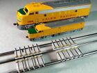 1/160 Model Train N Scale Treadmill Track DIY Accessories