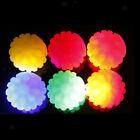 Dog Glow in The Dark for Night Games,Dog Ball for Pet Training & Chewing