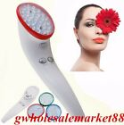 3in1 Acne Pigment Remove Treatment Beauty Therapy LED Light Red Blue Green