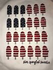 Gymboree Girls 4 5 6 7 Patriotic Star Spangled Sweetie Shirt NWT
