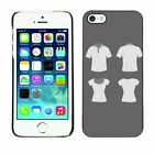 Hard Phone Case Cover Skin For Apple iPhone T-shirt Vector Art