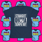 Straight Outta Tampa Bay Lightning Shirt Available In Adult & Youth Sizes $14.98 USD on eBay