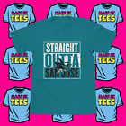 Straight Outta San Jose Sharks Shirt Available In Adult & Youth Sizes $14.98 USD on eBay