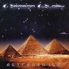 Astronomica by Crimson Glory (CD, Oct-1999, Spitfire Records (USA) metal  Rock