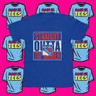 Straight Outta The Garden New York Rangers Shirt - Adult & Youth Sizes $21.98 USD on eBay