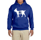 Tampa Bay Lightning Steven Stamkos Goat Hooded sweatshirt $28.99 USD on eBay