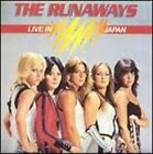 Live in Japan by The Runaways: New