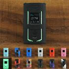 ModShield for VOOPOO X217 217W TC Silicone Case ByJojo X-217 Cover Shield Sleeve