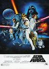 Star Wars Movie Film Photo Print Poster Picture Wall Art £2.97 GBP on eBay