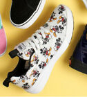 NIB Vans Limited Disney 90th Anniversary Ultrarange Rapidweld Mickey Mouse/White