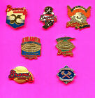 ATLANTA BRAVES PINS PICK 1-ADD-TO-CART-PICK ALL LOT 9 VINTAGE & MODERN PINS on Ebay