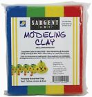 1 lb. Clay Assortment - CASE OF 12 image