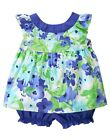 NWT Gymboree Family Brunch Floral Swing top Bloomer Short Set Baby Girl for sale  Shipping to Canada