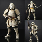 "2019 Hot Sale Star Wars Movie Realization  Japanese Samurai  Action Figure 7""New"