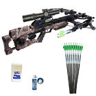 Excalibur Assassin 420 Take Down Crossbow Shooter Package - NEW for 2019