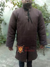 MEDIEVAL suit of armor Gambeson KNIGHT ARMOR costumes for theater- larp / sca