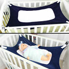 Baby Hammock For Crib Wombs Bassinet Hammocks Bed Absolutely Safety Nursery Bed