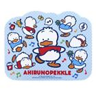 Sanrio Premium Quality Fabric Surface Mouse Pad Soft Comfortable Non-slip Mat