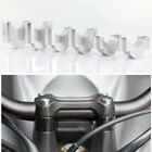 HandleBar Riser Mount Clamp Adapter For Triumph Trident750 Trident900 Trophy 900 $18.99 USD on eBay
