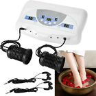 Ionic Detox Ion Foot Bath Spa LCD Cell Cleanse Health Machine for Two People Use
