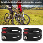 Carbon Fiber Road Mountain Bike Seat Post Clamp Seatpost Locking Clamps Cycling
