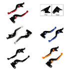 Adjustable Folding Extendable Brake Clutch Levers For Triumph Speed Rocket A7 $25.64 USD on eBay