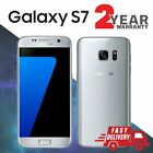 Samsung Galaxy S7 32GB Android Unlocked Mobile Phone Sim Free Black Gold Silver