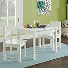 Wooden Kids Table and Chairs S...