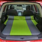 Car Travel Bed Air Mattress Back Seat With Air Pump Outdoor Camping Accessories