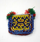 Coin Purse Middle Eastern Beaded Wallet Coin Purse