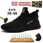 Kyпить Safety Shoes Mens Steel Toe Cap Sport Work Shoes Protective Footwear Trainers на еВаy.соm