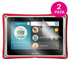 US Tempered Glass Screen Protector Clear HD Film For Nabi Dreamtab HD 8 Tablet