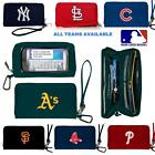 MLB Deluxe Smartphone Wallet-Stadium Ready Size on Ebay