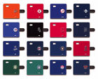 MLB Baseball All Teams Design Samsung Flip Wallet Phone Case 03 on Ebay