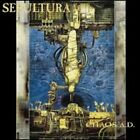Chaos A.D. [Expanded Edition] [2 CD] by Sepultura: New