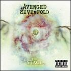 The Stage [Deluxe Edition] [2 CD] by Avenged Sevenfold: New