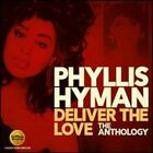 Deliver the Love: The Anthology by Phyllis Hyman: New