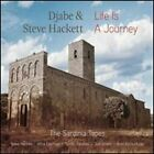 Live Is a Journey: The Sardinia Tapes by Djabe   Steve Hackett: New