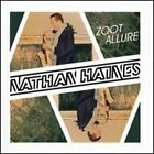 Zoot Allure by Nathan Haines: New