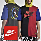 Nike NYC 90's Wildcard Hooded T-Shirt ,Men's ,Style-AR0230 010