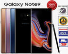 NEW Sealed Samsung Galaxy Note 9 SM-N960U 128G AT T T-Mobile Verizon UNLOCKED