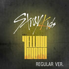 STRAY KIDS SPECIAL ALBUM  CLE 2 : YELLOW WOOD  REGULAR VER.