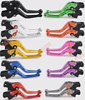 For Triumph SPEED TRIPLE 1050/R TIGER 800 THRUXTON Brake Clutch Levers 147 $24.98 USD on eBay