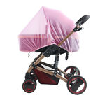 Universal Mosquito Fly Insect Net Mesh Cover for Baby Kids Stroller Pushchair