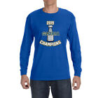 St Louis Blues Stanley Cup Champions Long sleeve shirt $12.99 USD on eBay