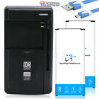 Sporting Battery or CHARGER FOR SAMSUNG G800 GALAXY S5 MINI SMG800A G800M G800H