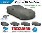 COVERKING TRIGUARD CUSTOM FIT CAR COVER for TRIUMPH TR-7 $123.45 USD on eBay