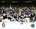 2019 Stanley Cup Champions St Louis Blues NHL Hockey 8x10 Pictures Photofile $14.99 CAD on eBay