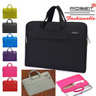 """Laptop carry pouch sleeve bag for 11""""-17.3"""" HP ACER ASUS DELL LENOVO Notebook"""
