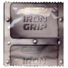 Caution Wear Iron Grip Snugger Fit Small Bulk Condoms - Choose Quantity $5.6 USD on eBay
